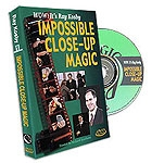 ImpossImposs. Close Up, Wow Kosby-# 1, DVD. Close Up, Wow Kosby-